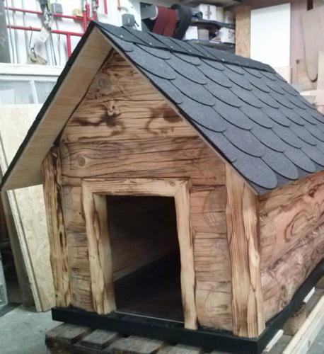 hundeh tten schreinerei nobel hobel lars r ddel schreinerei tischlerei trockenbau ausbaupartner. Black Bedroom Furniture Sets. Home Design Ideas